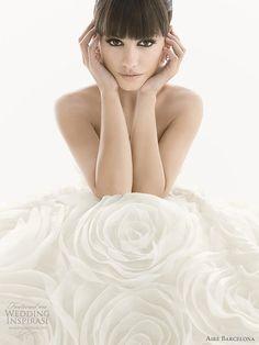 Aire Barcelona Wedding Dresses