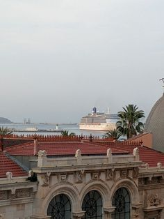 Puerto de CARTAGENA. España. Spain. Murcia, Costa, Paris Skyline, Louvre, Memories, Building, Travel, World, Cartagena