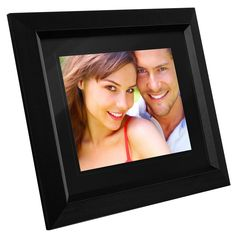 Aluratek ADMPF315F Hi-Res Digital Photo Frame | Overstock™ Shopping - Big Discounts on Aluratek Digital Picture Frames