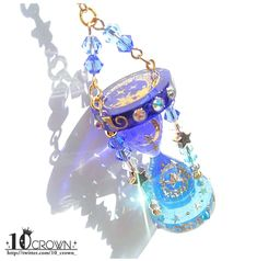 Kleiner Vogel, an - Kleiner Vogel, an - Kawaii Accessories, Kawaii Jewelry, Cute Jewelry, Diy Jewelry, Jewelery, Jewelry Accessories, Jewelry Making, Magical Jewelry, Resin Charms