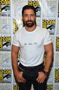 Manu Bennett - - Yahoo Image Search Results