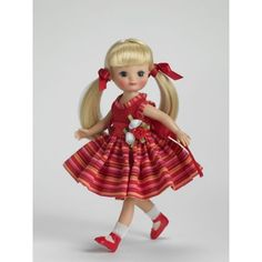 Candy Apple by Tonner...Betsy McCall