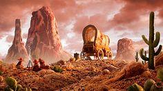 Carl Warner's Landscapes Part II - http://www.moillusions.com/carl-warners-landscapes-part-ii/