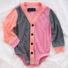 a for apple cardigan body - pink thumbeline.com oos