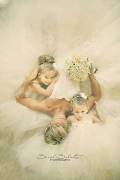 One of my wedding pictures ;) i would love this with just Kaden and Me. And then one of me Kaden and Harper