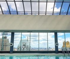 8 Absolutely Stunning Hotel Rooftops in NYC | spoiled NYC