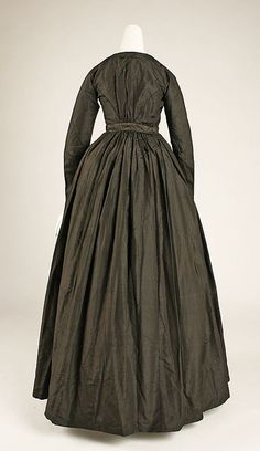 1840 Dress