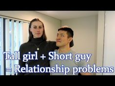 problem with dating short guys