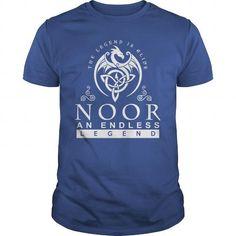 cool Name on Noor Lifetime Member Tshirt Hoodie - It's shirts Noor thing