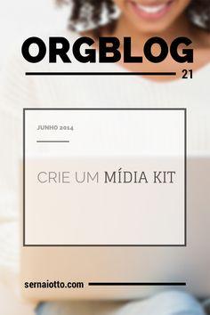 Aprenda a criar um mídia kit e baixe um template gratuito!