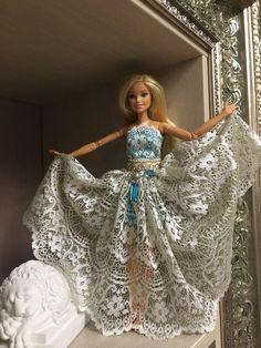 Фотографии Шьём одежду для Барби