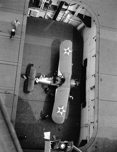 USS Saratoga 1930s | Flickr – Condivisione di foto!