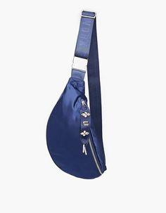 cf8068671ce6 Поясная сумка: лучшие изображения (38) | Fanny Pack, Hip bag и Backpacks
