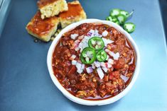 THE best chili recipe (that is also #whole30 and #paleo approved) via A Lo Profile (www.aloprofile.com)