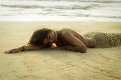 Ensaio mermaid Maysa PRAIA DO ROSA-SC  @sirefotografia