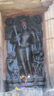 #IndianColumbus  Not only Tamil Nadu, even Orissa has a Ramesvar temple. The temple belongs to the early 12th century period and was built by the Somavamshi Kings. The temple has few unique features. To know more, visit   http://indiancolumbus.blogspot.com/2015/11/ramesvara.html