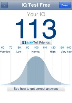 Mensa iq test online  The 10 Best Free IQ Tests You Can Take