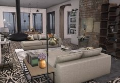 Second Life, Living Room, Pictures, Blog, Decor, Photos, Decoration, Home Living Room, Blogging