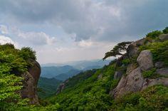 Soulful Seoul - Mountain Tops of Korea