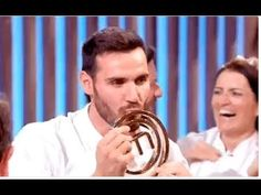 Saúl Craviotto, winner of 'MasterChef Celebrity 2'   Olympic medalist and police beat in the final duel with Silvia Abril, but finally   He was Saul who was crowned the king of the kitchen of the culinary talent   By Laura Campos – 2211 2017 2:29   Champion The second edition ...