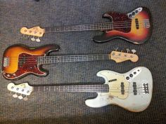 Pre-CBS Fender Basses.. Let's See Em - Page 11 - TalkBass Forums