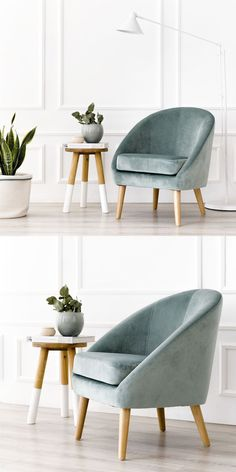 Accent Chairs for Small Living Room Accent Chair Bedroom Livingroom Layout Bedroom sofa Small Small Living Room Layout, Living Room Decor Furniture, Living Room Sofa Design, Living Room Accents, Accent Chairs For Living Room, Sofa Furniture, Living Room Designs, Furniture Design, Furniture Stores