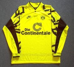 2da7ba9dc Football Jerseys, Athletic, Shirts, Borussia Dortmund, Soccer Jerseys,  Athlete, Deporte