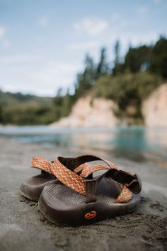 dcc2c9709c Chaco Travels  New Zealand · That backdrop though. Brand Book