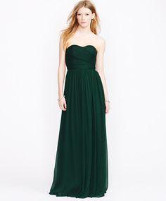 jcrew. emerald. two of my favorites