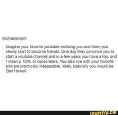 danandphil, tumblr, amazingphil, danisnotonfire, phan