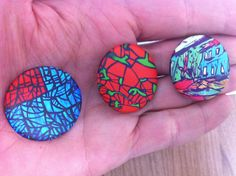 Badges designed by @marphille
