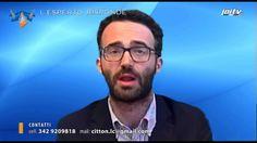 """L'ESPERTO RISPONDE  LUCA CITTON """" POSSESSO DI UN BENE """""""