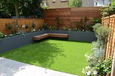 London garden design garden design small back gardens, projects to try. Urban Garden Design, Garden Design London, London Garden, Backyard Garden Design, Small Garden Design, Garden Landscape Design, Backyard Landscaping, Landscaping Ideas, Small Back Gardens