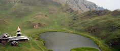 #Jibhi Lake #Visit this place to explore the haven