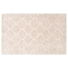 Check out this item at One Kings Lane! Bryn Rug, Parchment