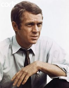 The King of Cool – Steve McQueen