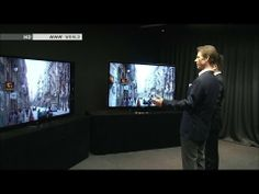 every thing about UHD 4K screens كل ما تريد معرفته عن الشاشات العالية الدقة الجديدة http://youtu.be/rBCgngqRuXU full length video The difference between HD and 4K television is amazing , how amazing is it ? and how this technology evolved ,from the very beginning, the digital imaging history ,how it started and up till now , you will see all in this video and much more.