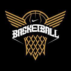 NIKE - BASKETBALL on Behance by Nicolo Nimor