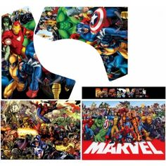Arcade Retro, Mini Arcade, Space Invaders, Bartop Arcade, Pinball, Arcade Games, Game Design, Videogames, Avengers