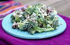 Paleo Diet Recipes - Paleo Diet Broccoli Salad