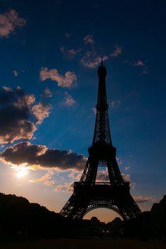 Paris - Tour Eiffel | Flickr - Berbagi Foto!