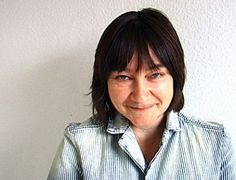 The art of elsewhere by Ali Smith