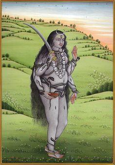 bheravi-mahakali-dusmahavidhiya-yogini-dakini-sakini-goddess-maa-mataji