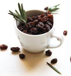 come preparare lacqua di uva passa per perdere peso