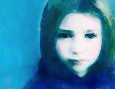 CUSTOM PORTRAIT Alison from BRILLIANT MEMENTOS