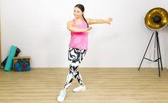 Das große Fitness-Dance-Special von gofeminin