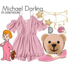 DisneyBound is meant to be inspiration for you to pull together your own outfits which work for your body and wallet whether from your closet or local mall. As to Disney artwork/properties: ©Disney Disney Bound Outfits Casual, Cute Disney Outfits, Disney Themed Outfits, Disney Dresses, Cute Outfits, Disney Clothes, Kawaii Clothes, Disneyland Outfit Summer, Disneyland Outfits