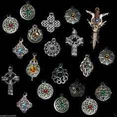 Kelten Celtic Amulett Schutz Abwehr Stärke Glück Liebe Kraft Freude Gesundheit