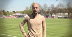 Josep Pep Guardiola : Guardiola to mobilize the citizens of Catalonia, defying the Spanish government Catalan Independence, Pep Guardiola, Citizen, Sumo, Spanish, Football, Mens Tops, Architecture, Design
