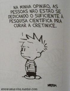 Calvin :-D